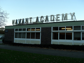 Brighter Times for Havant Academy