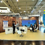 Macquarie-exhibiton-stand-build