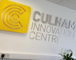 Innovation at Culham