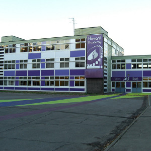 Havant-Academy-the-new-look