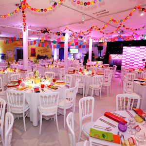 Virgin-awards-ceremony-themed-decoration-1
